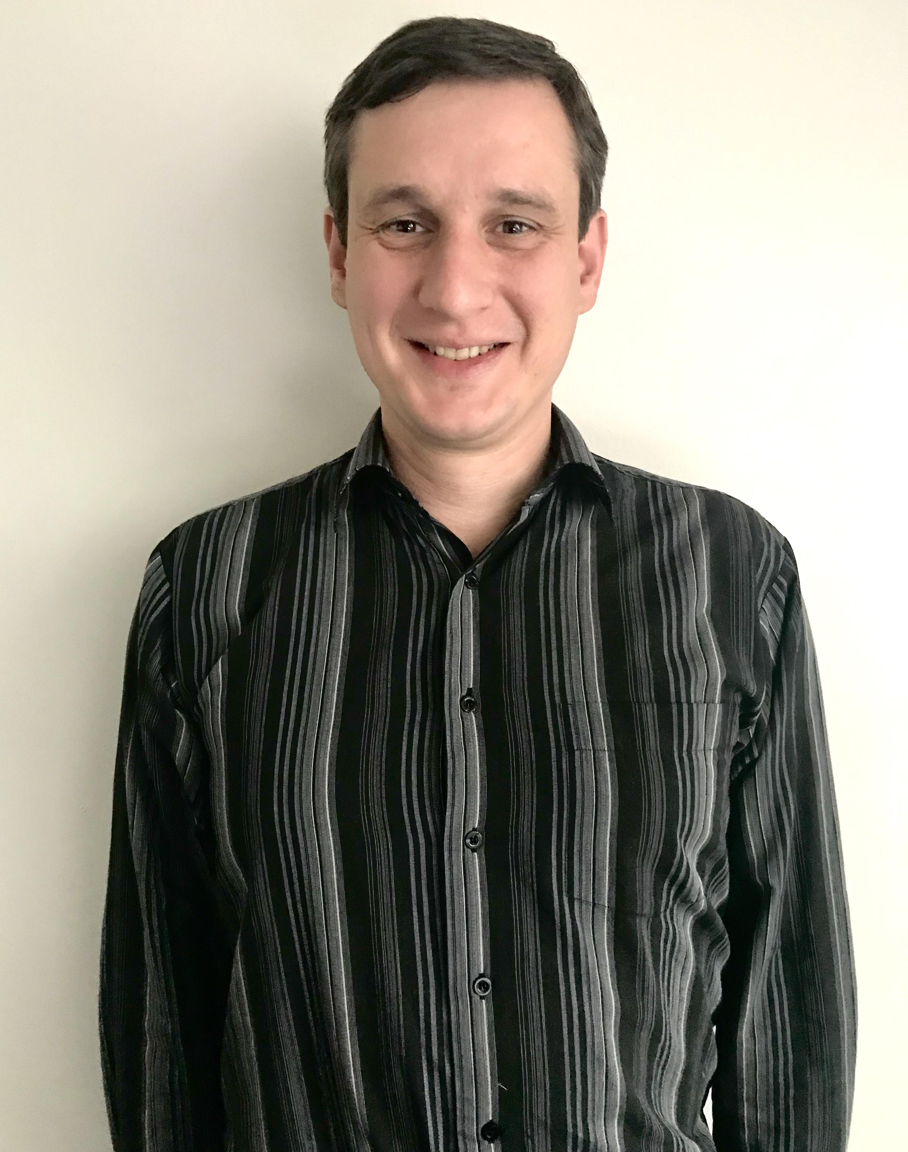Ing. Viktor Hintnaus