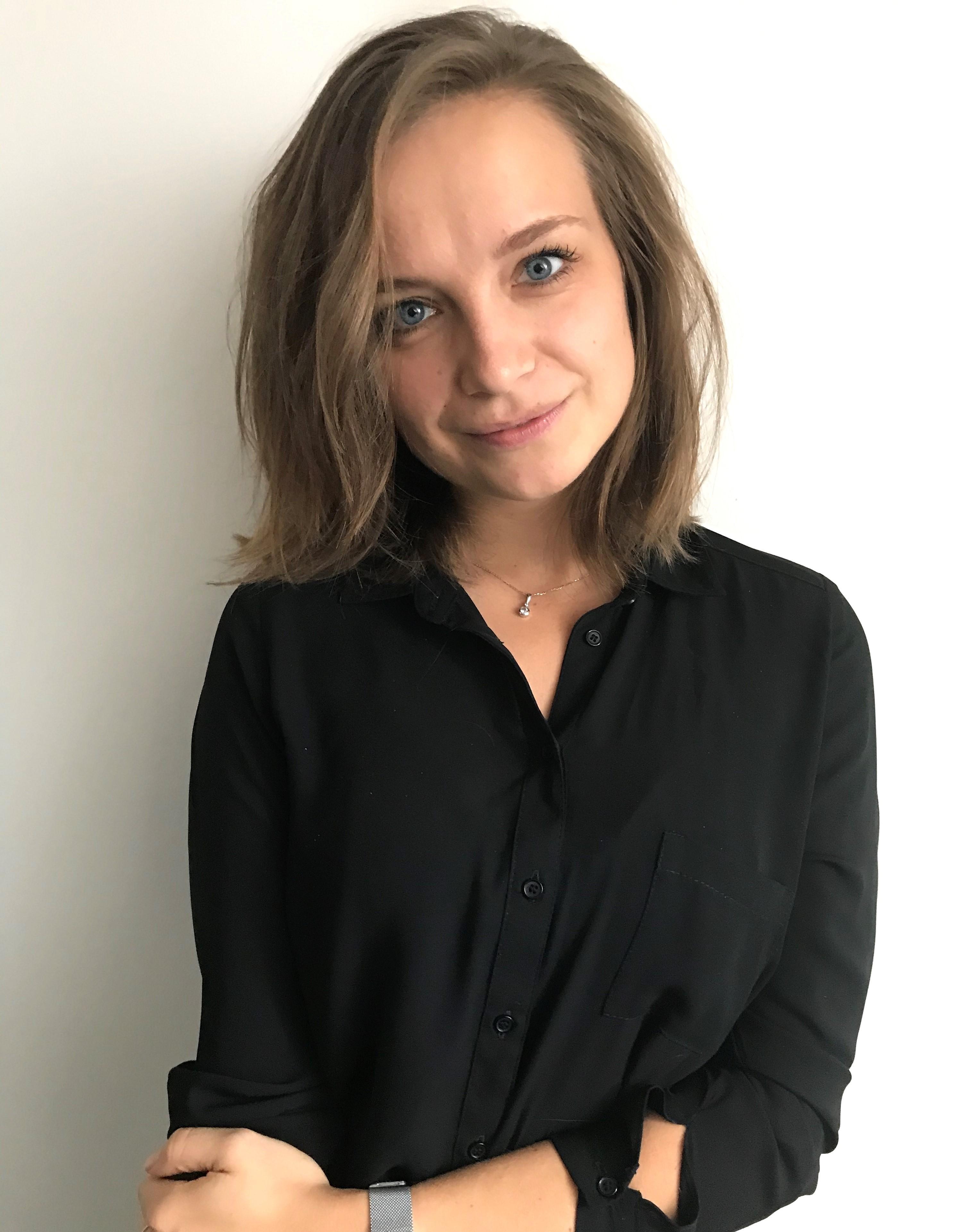 Ing. Tereza Maříková